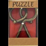 Lollipops - Antique Style Metal Puzzle