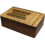 Navia Puzzle Box