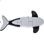 Anipuzzle - Orca (Killer Whale)