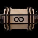 Solaris Puzzle Box