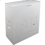 Snow Block Puzzle Box - Limited Edition