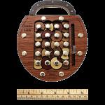 Combi-Lock