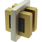 Castor 5 - Metal Puzzle