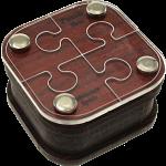 Puzzle Box 02 Deluxe - Mini