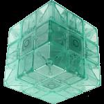 Oskar Geary Cube DIY - Ice Green Body (Limited Edition)