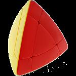 7-Segment Pyraminx - Stickerless
