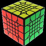 Son-Mum 4x4x4 II Cube - Black Body