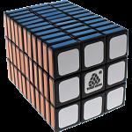 Full Function 3x3x11 I - Black Body