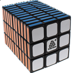Full Function 3x3x11 I - Black Body