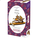 Constantin Games: After Party