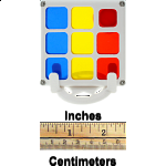 Mini Chroma Slide Puzzle