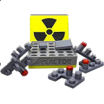 Reactor Nuclear Packing Puzzle