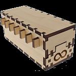 Cygnus Puzzle Box