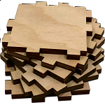 Vega Cube Puzzle Box