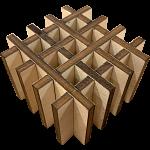 Binary Grid 4