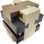Dovetail Cage