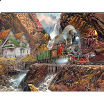Blaylock - Ponderosa - 750 pieces