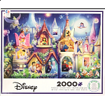 Disney: Princess Castle