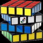 Rubik's Master Cube (4x4)