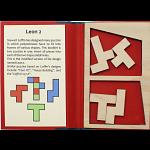 Puzzle Booklet - Leon 2