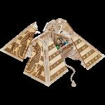 Mechanical Model - Secrets of Egypt Treasure Box