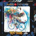 Free Colours: Universe Creator - Square Puzzle