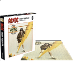 Rock Saws: AC/DC - High Voltage