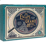 Escape from the Grand Hotel