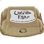 Unstable Eggs - Series 2