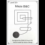 Maze B&C