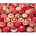 Cupcakes of Love