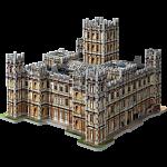 Downton Abbey - Wrebbit 3D Jigsaw Puzzle