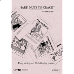 Hard Nuts To Crack: Volume 2 - Book
