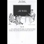 Mrs. Wiggs: Activities Handbook