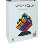3x3 Building Block Cube with Tiles - Kit