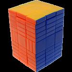 Full Function 3x3x13 II - Stickerless