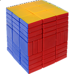Full Function 3x3x11 II - Stickerless