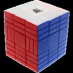 Full Function 3x3x10 II - Stickerless