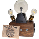 Tesla's Puzzle Box