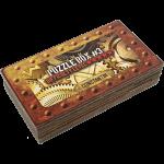 Constantin Puzzle Box #3