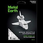 Metal Earth - Space Shuttle Enterprise