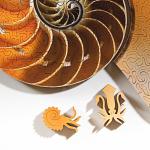 Nautilus Wooden Jigsaw Puzzle