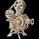 ROKR Wooden Mechanical Gears - Vitascope