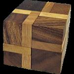 Inverse Cube