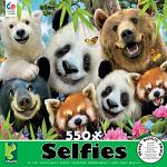 Selfies: Bear Essentials