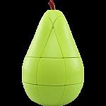 Fruit Series: Pear Cube