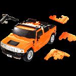 3D Puzzle Car - Hummer H2