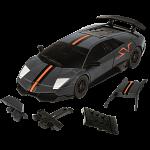 3D Puzzle Car - Lamborghini Murcielago LP 670-4