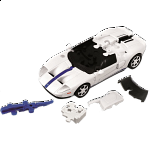 3D Puzzle Car - Ford GT