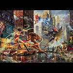 DC Comics: Thomas Kinkade - Women of DC